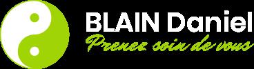 Daniel Blain